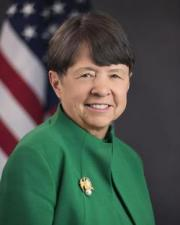 SEC Chair Mary Jo White