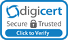 SSL Certificate from DigiCert - Secure & Trusted