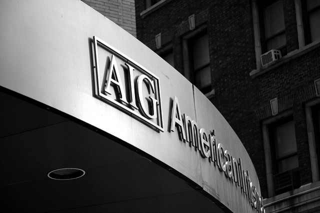 AIG American Insurance Group
