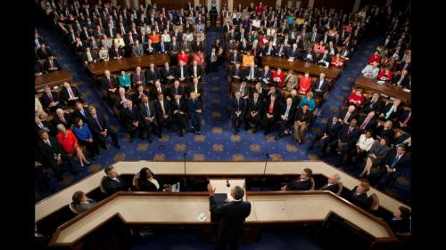 Obama Jobs Speech to Joint Session of Congress