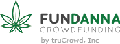 Fundanna logo Equity Crowdfunding by TruCrowd