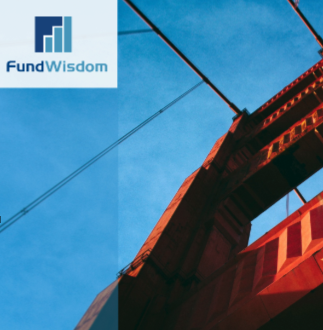 Fund Wisdom report cover