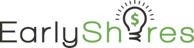 Early Shares Logo - now closed
