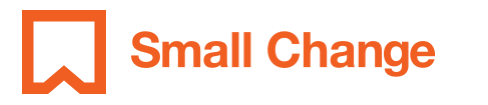 Small Change Logo