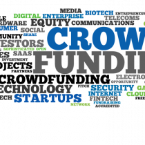 crowdfunding tag cloud
