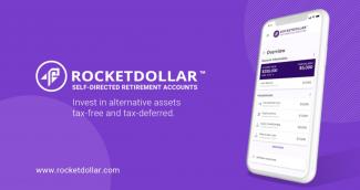 Rocketdollar invest