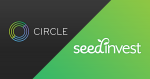 SeedInvest logo - now part of Circle